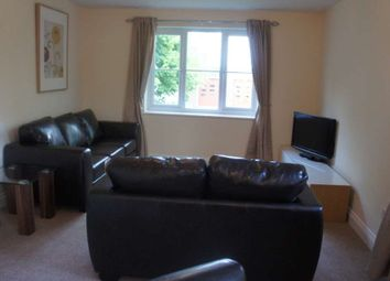 Thumbnail 2 bed flat to rent in Highfield House, West Green, Crawley