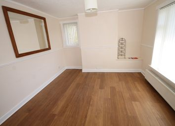 Thumbnail 1 bed flat to rent in Campbell Court, Ayr