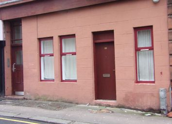Thumbnail Studio to rent in Walker Street, Paisley, Renfrewshire