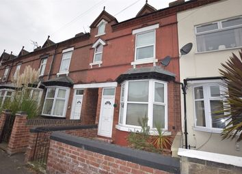 Thumbnail 4 bed terraced house for sale in Lord Haddon Road, Ilkeston, Derbyshire