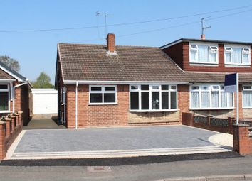 Thumbnail 2 bed semi-detached bungalow for sale in Belvedere Close, Kingswinford