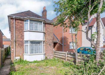 Thumbnail 3 bed detached house for sale in Harborough Road, Desborough, Kettering