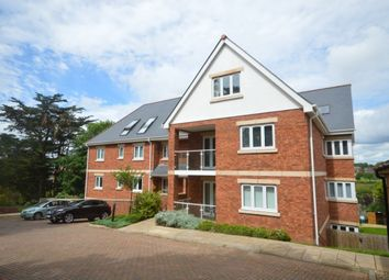 Thumbnail 2 bed flat to rent in Foxholes Hill, Exmouth
