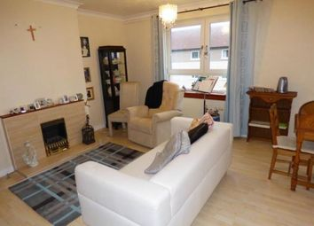 Thumbnail 3 bed flat for sale in Wamba Avenue, Knightswood, Glasgow