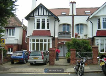 Thumbnail 2 bed flat to rent in Burton Villas, Hove