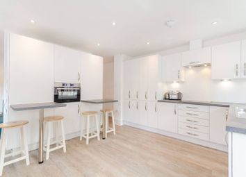 Thumbnail 4 bed flat for sale in Bishops Hall, Kingston, Kingston Upon Thames