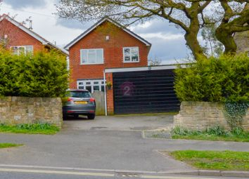 Thumbnail 4 bed detached house for sale in Green Lane, Dronfield, Sheffield