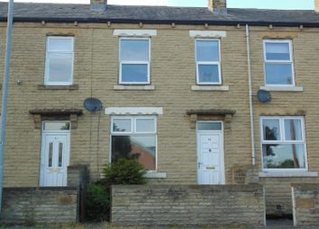 Thumbnail 2 bed terraced house for sale in St Peg Lane, Cleckheaton