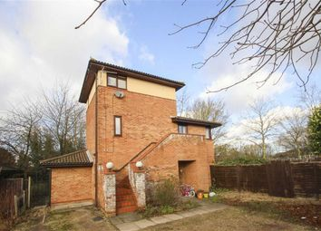 Thumbnail 2 bed flat to rent in Century Avenue, Oldbrook, Milton Keynes, Bucks