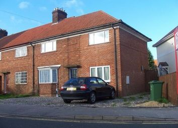 Thumbnail 5 bed semi-detached house to rent in Cardwell Crescent, Headington, Oxford