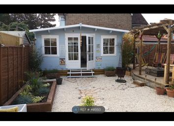 Thumbnail 4 bed terraced house to rent in Brook Road, St. Neots
