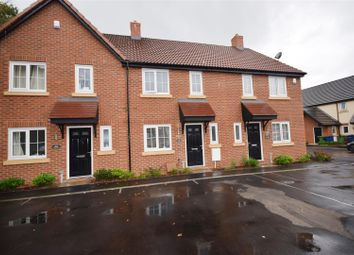 Thumbnail 3 bed terraced house for sale in Bluebell Drive, Highnam, Gloucester