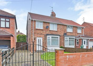 Thumbnail 3 bed semi-detached house for sale in Atkinson Road, Chester Le Street