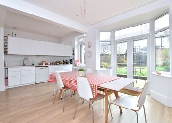 Thumbnail 4 bed terraced house for sale in Parbury Road, London