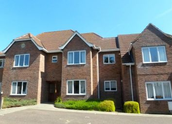 Thumbnail 1 bed flat to rent in River Green Court, South Avenue, Norwich