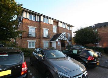 Thumbnail 1 bed flat to rent in Tribune Court, Heton Gardens, Hendon