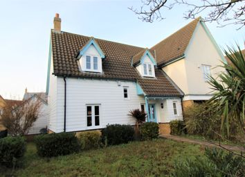 Thumbnail 3 bed property for sale in Lysander Drive, Ipswich