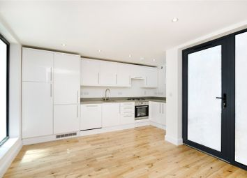 Thumbnail 3 bed terraced house to rent in Viceroy Place, Viceroy Close, East Finchley