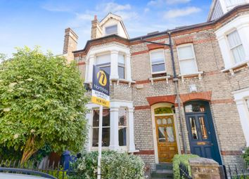 Thumbnail 5 bedroom semi-detached house for sale in Church Road, London