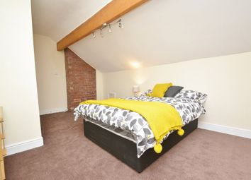 Thumbnail 1 bed end terrace house to rent in Stanningley Road, Bramley, Leeds