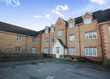 Thumbnail 2 bedroom flat for sale in The Wickets, Luton, Bedfordshire