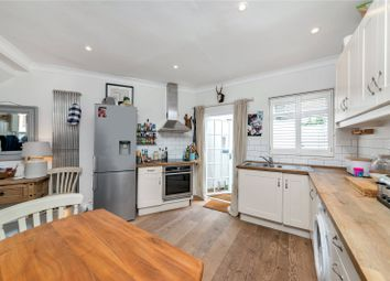 Thumbnail 2 bed terraced house for sale in Sandilands Road, Fulham, London