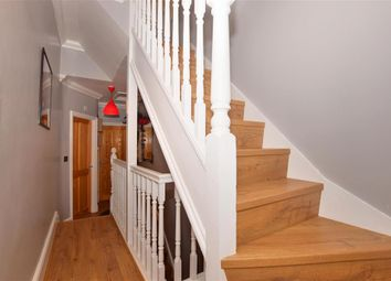 Thumbnail 2 bed flat for sale in Manor Road, Leyton, London
