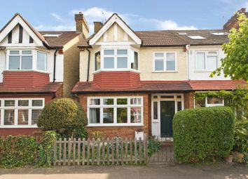 Thumbnail 3 bed end terrace house for sale in Oxford Avenue, London
