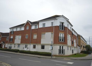 Thumbnail 2 bed flat for sale in Hill View Drive, London