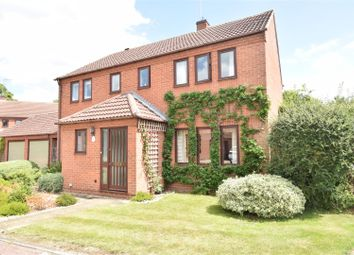 Thumbnail 4 bed detached house for sale in Chimes Meadow, Southwell