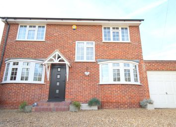 Thumbnail 4 bed detached house for sale in Chertsey Lane, Staines