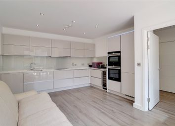 Thumbnail 2 bed flat to rent in Potters Row, London