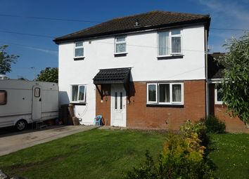 Thumbnail 3 bed semi-detached house for sale in Lon Eglyn, Rhyl
