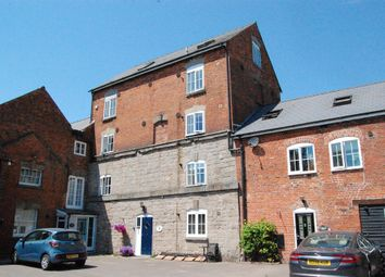Thumbnail 2 bed flat for sale in Lugg Bridge Mill, Lugg Bridge Road, Hereford