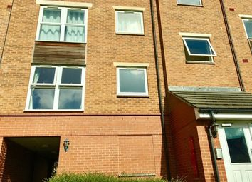 Thumbnail 2 bed flat to rent in Florey Court, Swindon