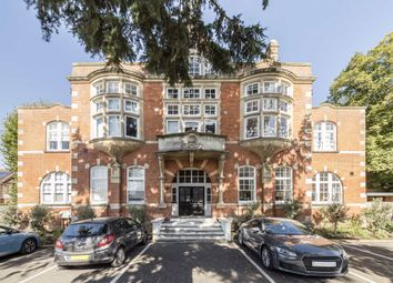 Thumbnail 2 bed flat to rent in Coombe Road, Norbiton, Kingston Upon Thames