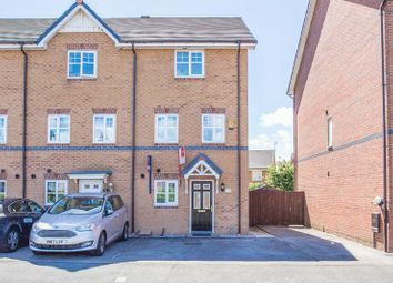 Thumbnail 3 bed terraced house for sale in Davy Road, Abram, Wigan