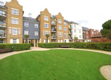 Christchurch Place, Eastbourne, East Sussex BN23. 3 bed property for sale
