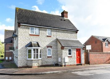 3 bed semi-detached house for sale in Vervain Close, Bure Park, Bicester OX26