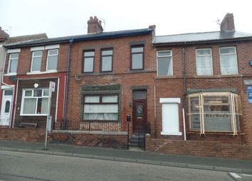 Thumbnail Retail premises for sale in Warwick Terrace, New Silksworth, Sunderland