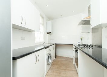 Thumbnail 4 bed flat to rent in Dames Road, Forest Gate, London