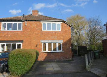 2 bed semi-detached house for sale in Lilac Road, Stow Heath, Wolverhampton WV1