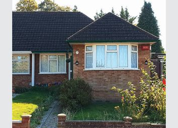 Thumbnail 2 bed semi-detached house for sale in Sandgate Road, Luton