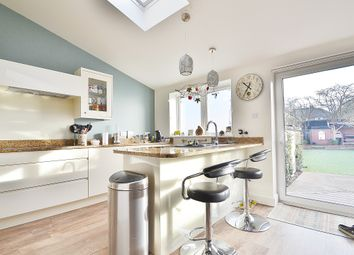 Thumbnail 5 bed semi-detached house for sale in Windmore Avenue, Potters Bar