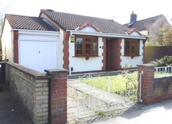 Thumbnail 2 bed bungalow to rent in Church Road, Nuneaton