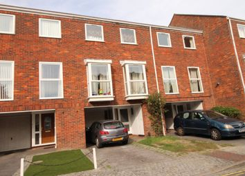 Thumbnail 3 bed terraced house to rent in New Street, Poole