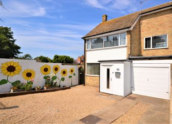 Thumbnail 3 bed end terrace house for sale in Church Road, New Romney, Kent