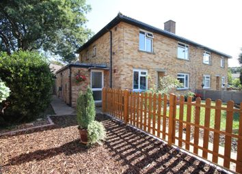 2 bed maisonette for sale in Hornby Close, Warsash, Southampton SO31