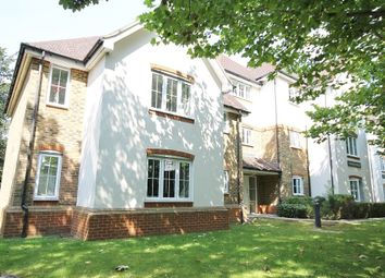 Thumbnail 2 bed flat to rent in Fircroft Road, Englefield Green, Surrey