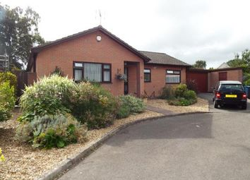 Thumbnail 3 bed bungalow for sale in Evering Gardens, Poole